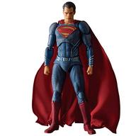 MAFEX マフェックス SUPERMAN スーパーマン 『バットマン vs スーパーマン ジャスティスの誕生』