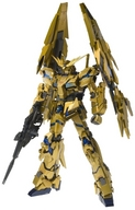 ガンダムフィックスフィギュレーションメタルコンポジット 機動戦士ガンダムUC ユニコーンガンダム3号機フェネクス