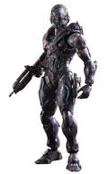 PLAY ARTS改 スパルタンロック 「Halo5:Guardians -ヘイロー5:ガーディアンズ-」