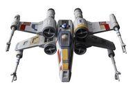 ヴァリアブルアクション D-SPEC X-WING STARFIGHTER -Xウイング・スターファイター- 「スター・ウォーズ」