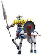 ダイナマイトアクションS!  メタル・アクション 鋼鉄ジーグ&パーンサロイド