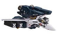 超時空要塞マクロス 1/60 完全変形VF-1S ストライクバルキリー(ロイ・フォッカースペシャル)movie ver.