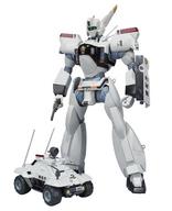 ROBOT魂 機動警察パトレイバー [SIDE LABOR] イングラム1号機