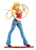 コトブキヤ DC UNIVERSE DC COMICS美少女 ワンダーガール