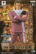 ギルド・テゾーロ 「ワンピース」 DXF~THE GRANDLINE MEN~ ONE PIECE FILM GOLD vol.1