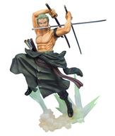 フィギュアーツZERO ONE PIECE ロロノア・ゾロ -極虎狩り-(ワンピース)