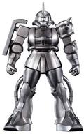超合金の塊 機動戦士ガンダム GM-02:シャア専用ザクII