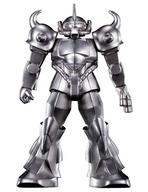 超合金の塊 機動戦士ガンダム GM-04:グフ