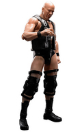 S.H.フィギュアーツ  WWE ストーン・コールド・スティーブ・オースチン(Stone Cold Steve Austin)
