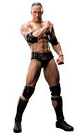S.H.フィギュアーツ WWE ザ・ロック(The Rock)