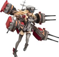 艦隊これくしょん ‐艦これ‐ Bismarck改
