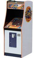 namco アーケードゲームマシンコレクション タンクバタリアン 1/12 ABS製塗装済み完成品