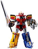 超合金魂 恐竜戦隊ジュウレンジャー GX-72 大獣神