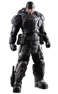 Gears of War PLAY ARTS改 マーカス・フェニックス