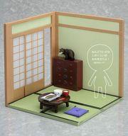 ねんどろいどプレイセット #02 和の暮らしA 食卓セット(再販)