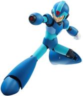 4インチネル ロックマンX エックス