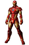 RE:EDIT IRON MAN #01 Bleeding Edge Armor(再販)