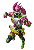 S.H.フィギュアーツ 仮面ライダーエグゼイド アクションゲーマーレベル2