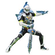 S.H.フィギュアーツ 仮面ライダーエグゼイド 仮面ライダーブレイブクエストゲーマー レベル2