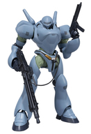 ROBOT魂 <SIDE LABOR> ブロッケン 「機動警察パトレイバー」
