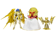 聖闘士聖衣神話EX 聖闘士星矢 ジェミニサガ(神聖衣)サガサーガプレミアムセット