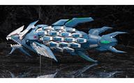 figma アイアンフォスル 「ダライアスバースト クロニクルセイバーズ」 シューティングゲームヒストリカ