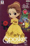 ベル(ノーマルカラー) 「美女と野獣」 Q posket Disney Characters -Belle-