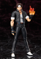 figma THE KING OF FIGHTERS '98 ULTIMATE MATCH 草薙京
