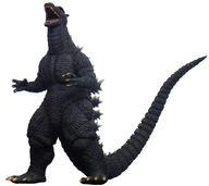 ゴジラ2004年 「ゴジラ ファイナルウォーズ」 東宝大怪獣シリーズ PVC製塗装済み完成品