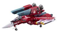 超時空要塞マクロス 1/60 完全変形 VF-1Jスーパーバルキリー ミリア・F・ジーナス 搭乗機