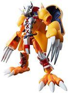 超進化魂 デジモンアドベンチャー 01 ウォーグレイモン