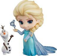 ねんどろいど アナと雪の女王 エルサ 再販分