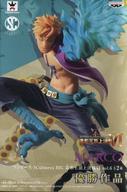 マルコ(フルカラー) 「ワンピース」 SCultures BIG 造形王頂上決戦VI vol.6