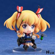 戦艦少女R ミニシリーズ グローウォーム