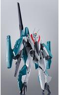 HI-METAL R 超時空要塞マクロス VF-2SS バルキリーII +SAP(シルビー・ジーナ機)