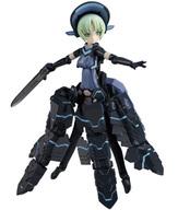 [箱欠品] テンタクルス型MMS マリーセレス 「武装神姫」