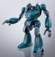HI-METAL R ガバメントタイプ(ティンプ機) 『戦闘メカ ザブングル』