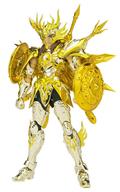 聖闘士聖衣神話EX ライブラ童虎(神聖衣) 「聖闘士星矢 黄金魂-soul of gold-」