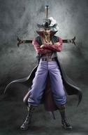"""Portrait.Of.Pirates ワンピースシリーズ NEO-DX """"鷹の目""""ジュラキュール・ミホーク Ver.2 完成品フィギュア(再販)"""