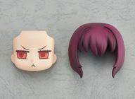 ねんどろいどもあ Fate/Grand Order  マンガで分かる! Fate/Grand Order とりかえっこフェイス[ランサー/スカサハ]