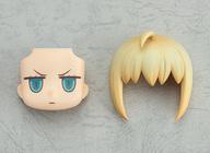 ねんどろいどもあ Fate/Grand Order  マンガで分かる! Fate/Grand Order とりかえっこフェイス[セイバー/アルトリア・ペンドラゴン]