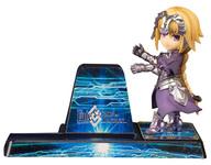 スマホスタンド 美少女キャラクターコレクション No.16 Fate/Grand Order ルーラー/ジャンヌダルク