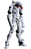 リボルテック EVANGELION EVOLUTION EV-009 エヴァンゲリオン量産機(完全版) 『新世紀エヴァンゲリオン』(コミック版)