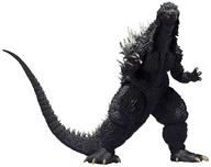 S.H.MonsterArts ゴジラ×メカゴジラ ゴジラ (2002)
