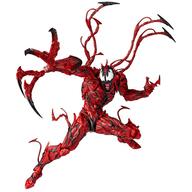figure complex AMAZING YAMAGUCHI Carnage カーネイジ