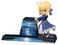 スマホスタンド 美少女キャラクターコレクション No.17 Fate/Grand Order セイバー/アルトリア ペンドラゴン