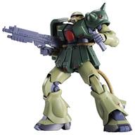 ROBOT魂 <SIDE MS> MS-06FZ ザクII 改 ver. A.N.I.M.E. 「機動戦士ガンダム0080 ポケットの中の戦争」