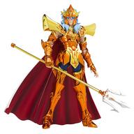 聖闘士聖衣神話EX 聖闘士星矢 海皇ポセイドン