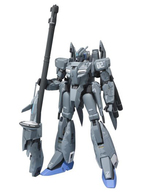 METAL ROBOT魂 × Ka signature <SIDE MS> MSZ-006C1 ゼータプラス C1 「ガンダム・センチネル」