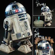 [ランクB] R2-D2 「スター・ウォーズ エピソード4/新たなる希望」 ヒーロー・オブ・レベリオン 1/6 アクションフィギュア